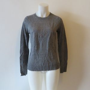 ZADIG & VOLTAIRE 'LOVE' CASHMERE SWEATER S*